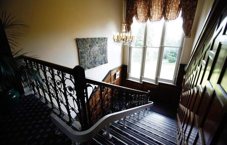 Best Western Bestwood Lodge - Hotel - 105