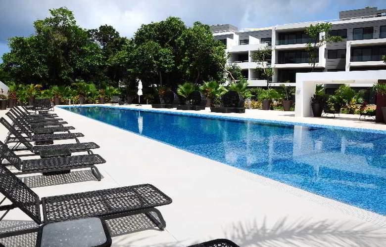 Pure All Suites Riviera Maya - Pool - 21