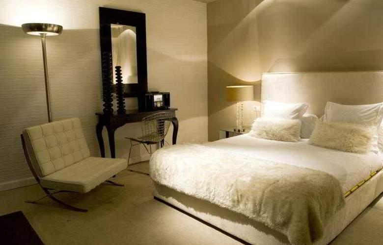 Abalu - Room - 9