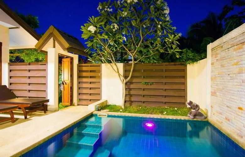 Coco Palm Beach Resort - Room - 25