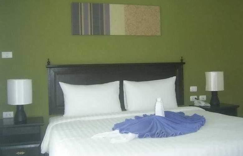 White Sand Krabi Resort - Room - 7