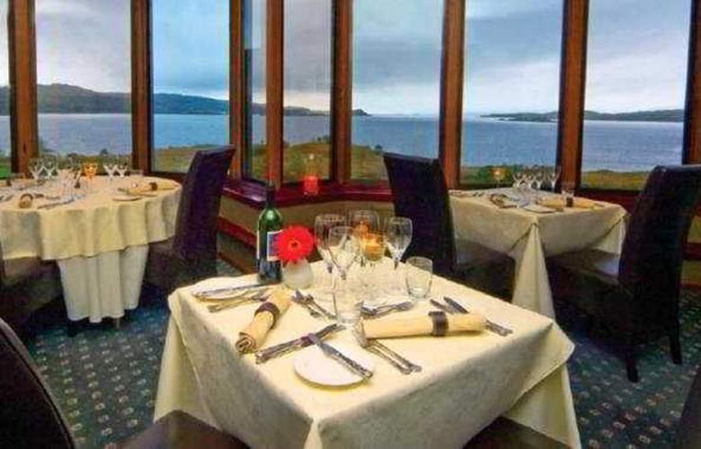 Loch Melfort Hotel - Restaurant - 4