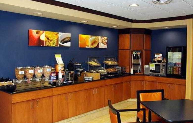 Fairfield Inn & Suites Fort Wayne - Hotel - 9