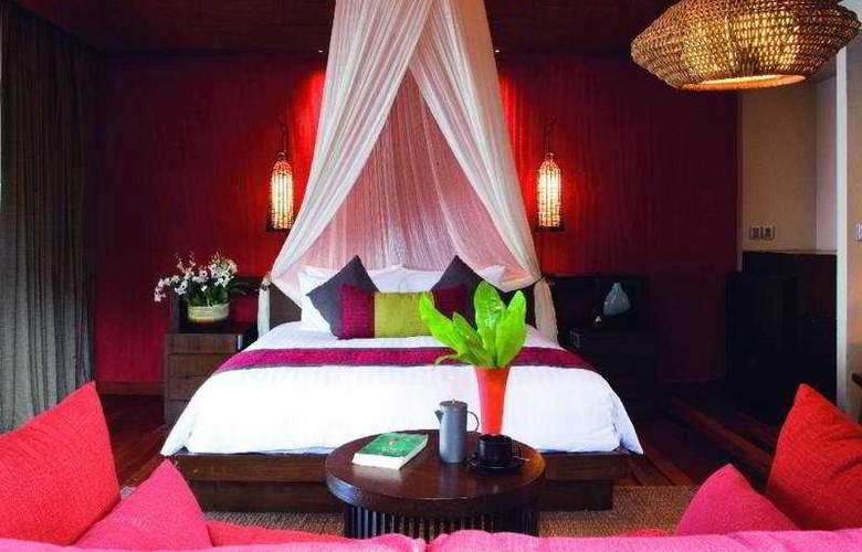Anantara Rasananda Koh Phangan Villa Resort & Spa - Room - 4