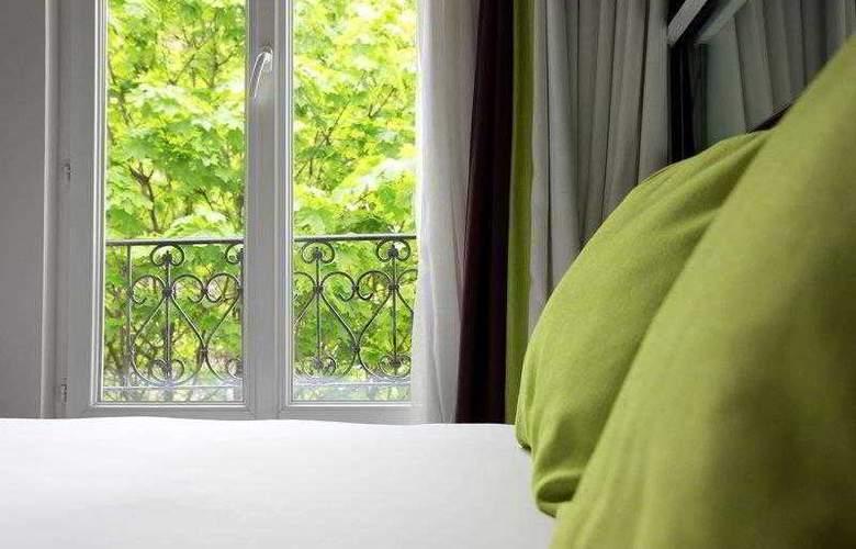 Best Western Hotel Le Montparnasse - Hotel - 9