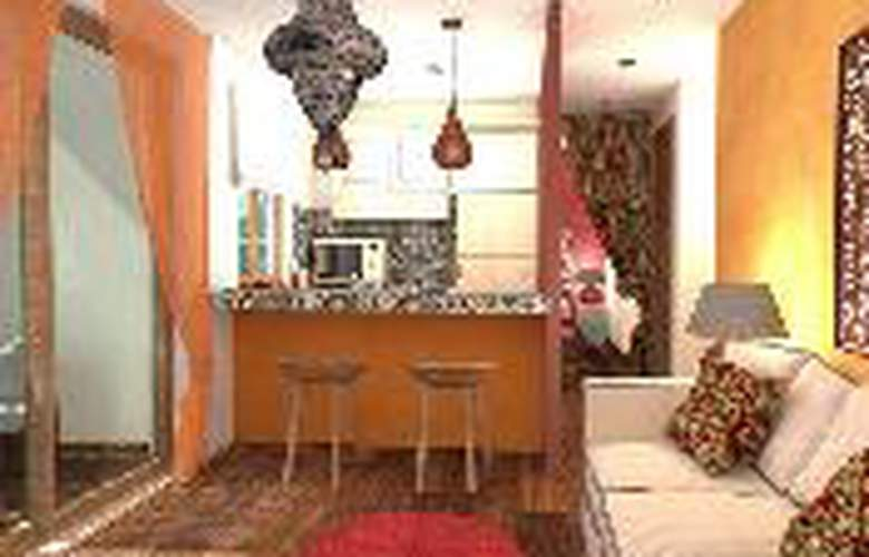 Alhambra Boutique - Room - 1