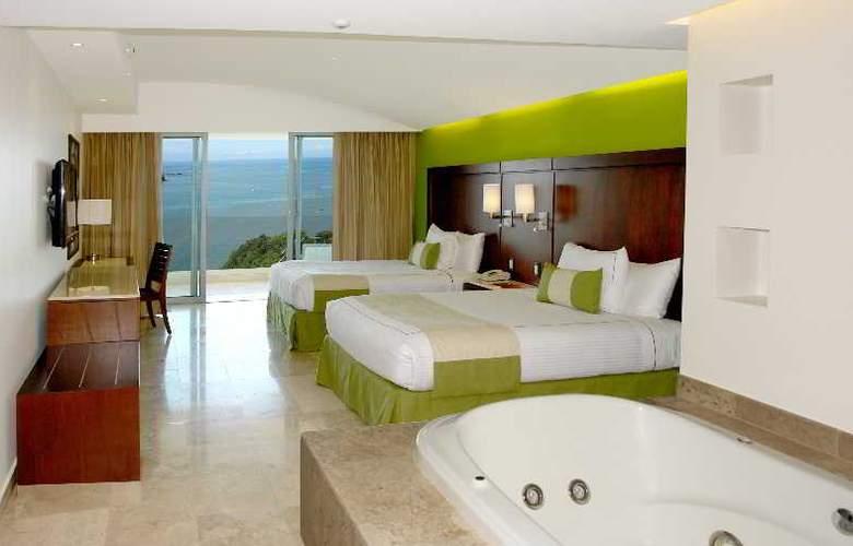 Azul Ixtapa Grand All Suites Spa&Convention Center - Room - 10