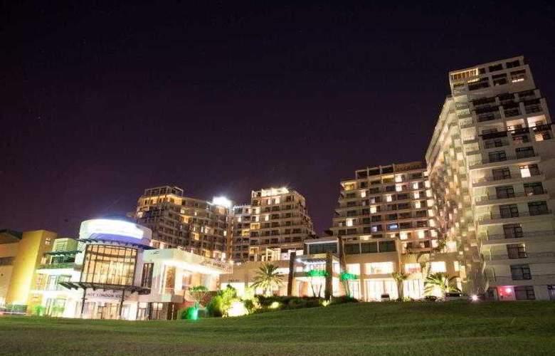 Premier Hotel ELICC - Hotel - 8
