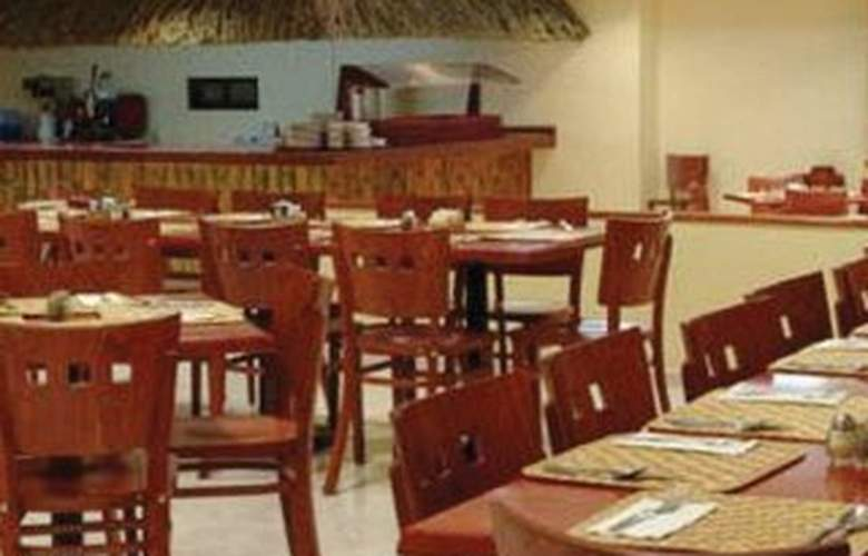 Tabasco Inn - Restaurant - 7