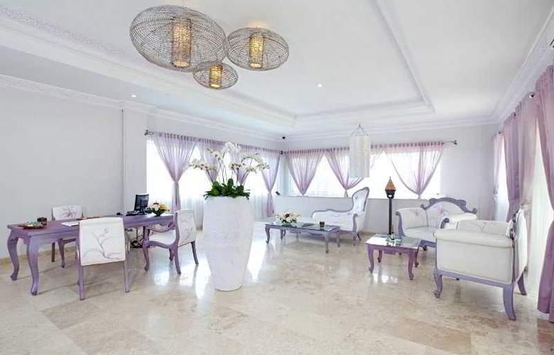 Nusa Dua Retreat Boutique Villa Resort and Spa - Room - 3