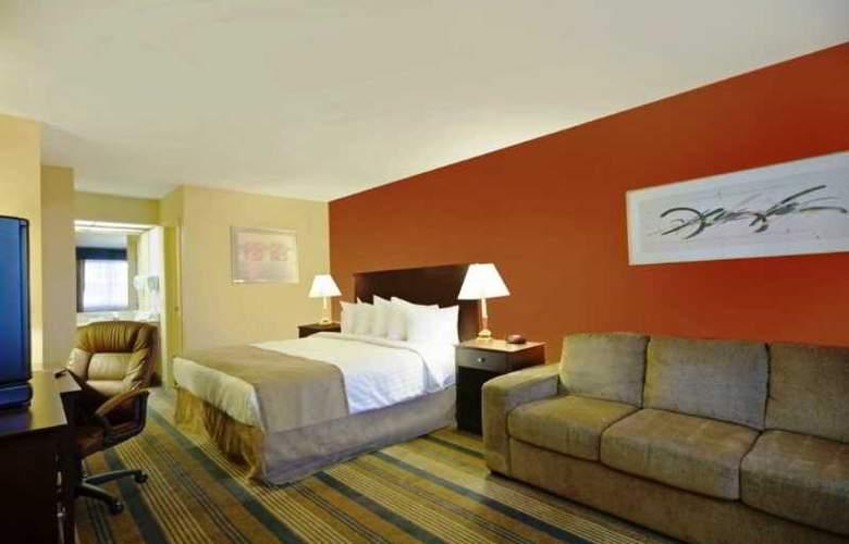 Best Western Desert Villa Inn - Room - 0