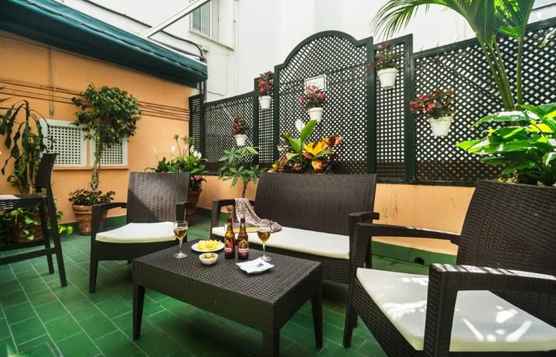 San Cristobal - Terrace - 28