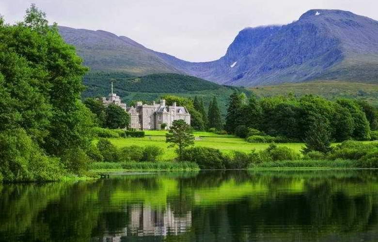 Inverlochy Castle - Hotel - 0