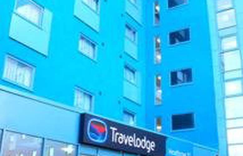 Travelodge Heathrow T5 - Hotel - 0