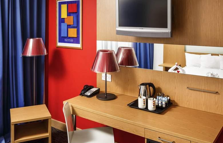 Mercure Nottingham Sherwood - Room - 1