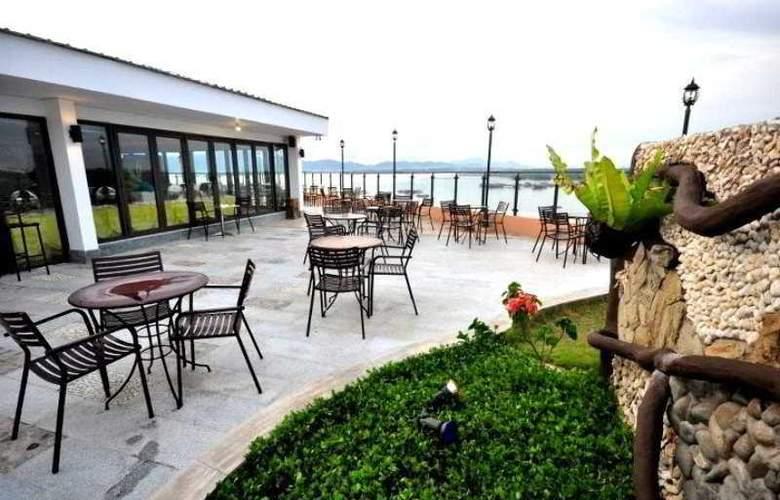 Sunlight Guest Hotel - Bar - 2