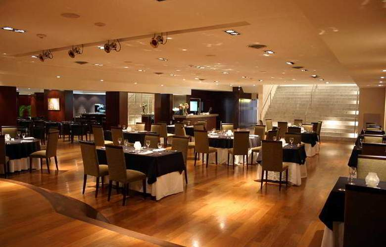 Ros Tower Hotel - Restaurant - 6