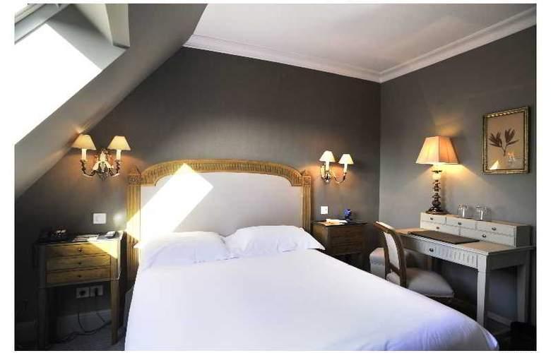 Hotel De La Treille - Room - 0