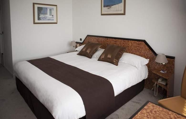 Best Western Le Galice Centre-Ville - Room - 95