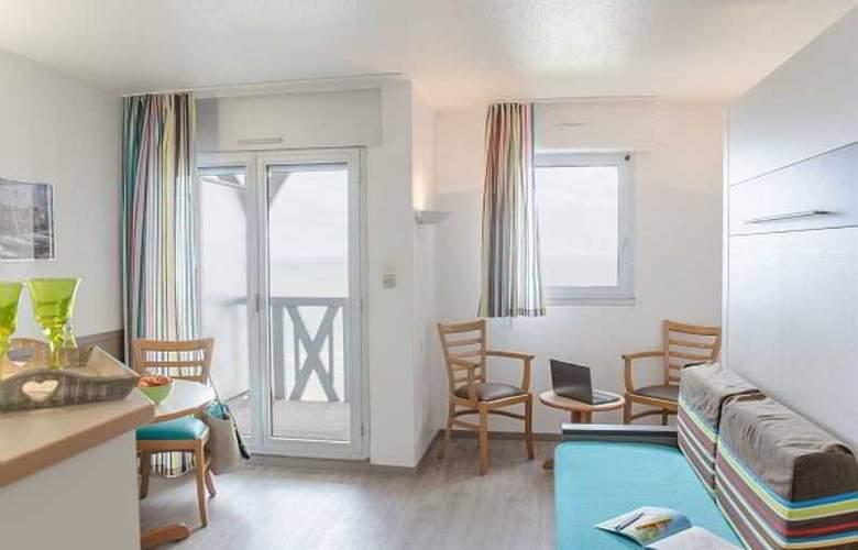 Pierre et Vacances Residence Les Tamaris - Room - 11