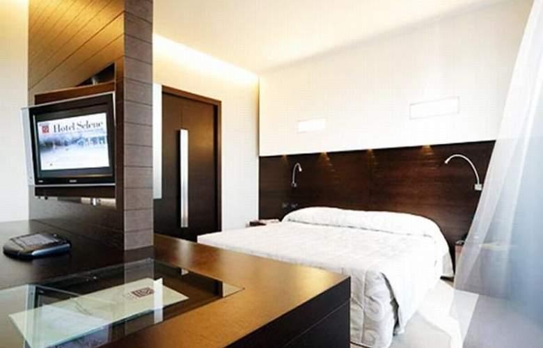 Selene Hotel - Room - 2