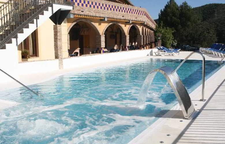La Garganta del Chorro - Pool - 12