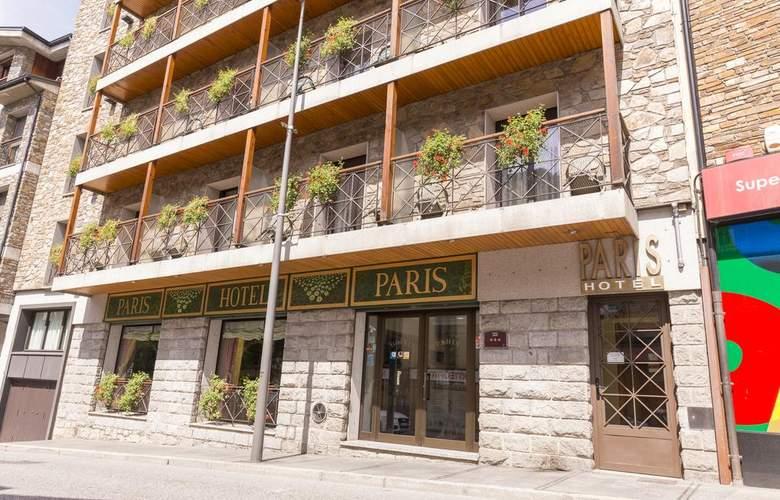 Paris Hotel - Hotel - 7