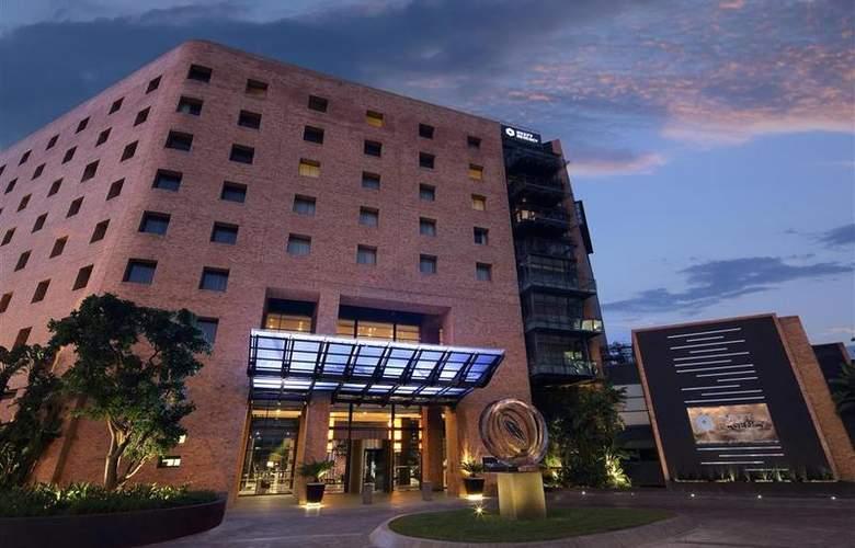 Hyatt Regency Johannesburg - Hotel - 9