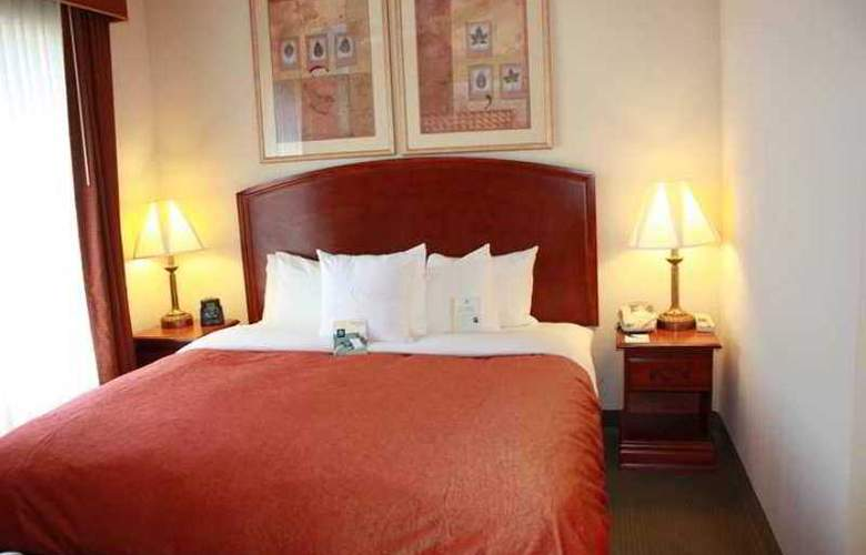 Homewood Suites By Hilton HOU Intercontinental - Hotel - 10