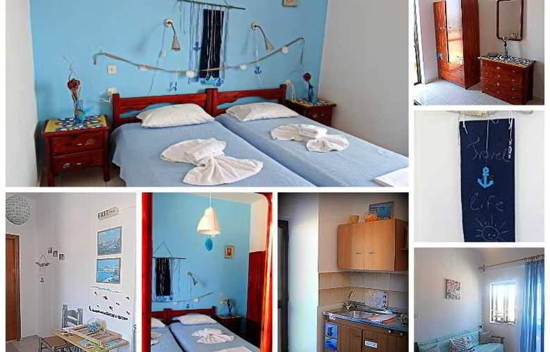 Apokoros FAmily Hotelapt - Room - 30