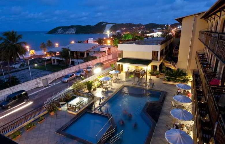 Ponta Do Sol Praia Hotel - Pool - 5
