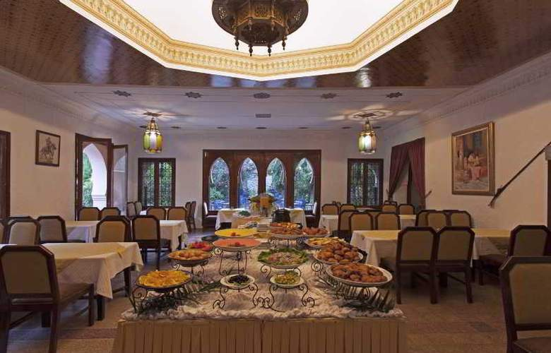 Palais Salam - Restaurant - 15