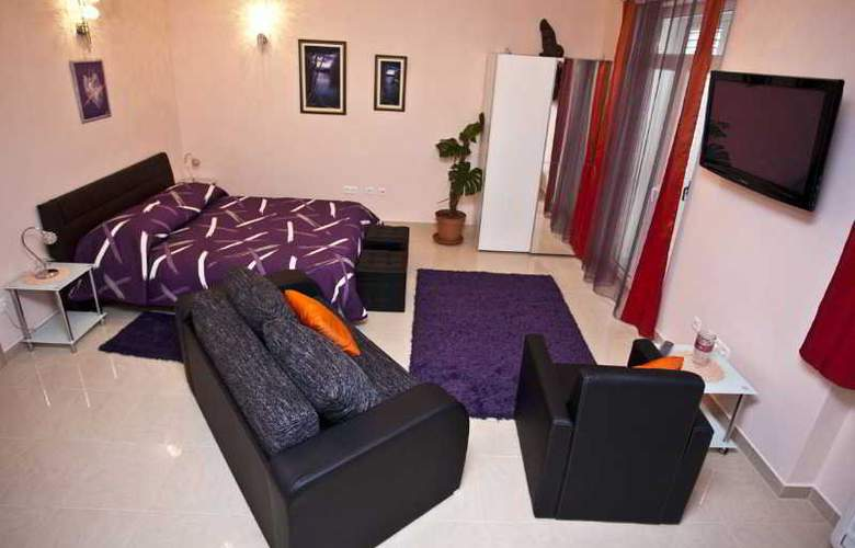 Split Apartments - Peric - Room - 18