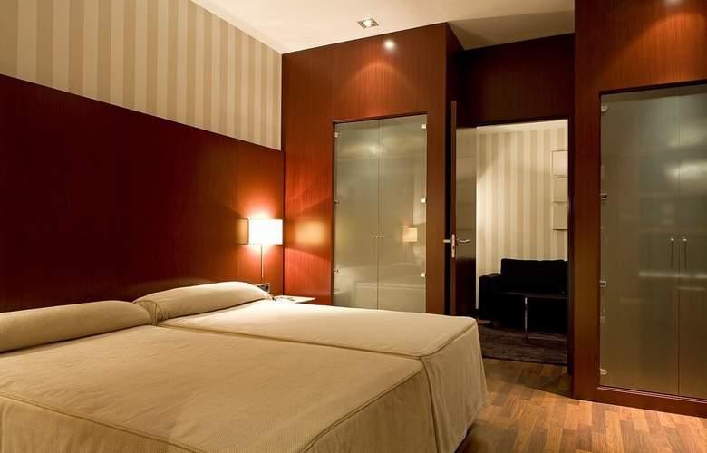 Zenit Valencia - Room - 20