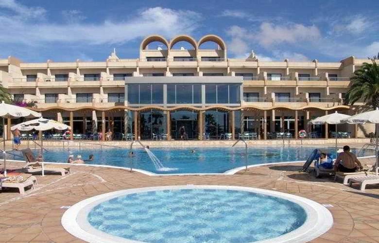 SBH Taro Beach - Hotel - 4