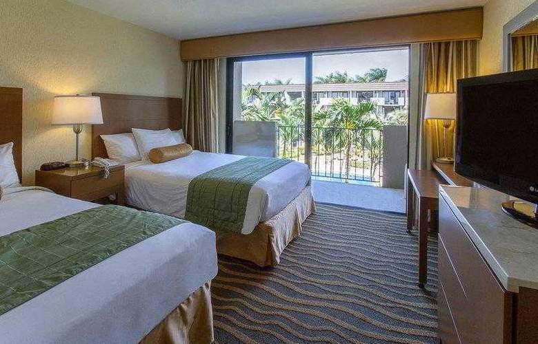 Best Western Irazu - Hotel - 9