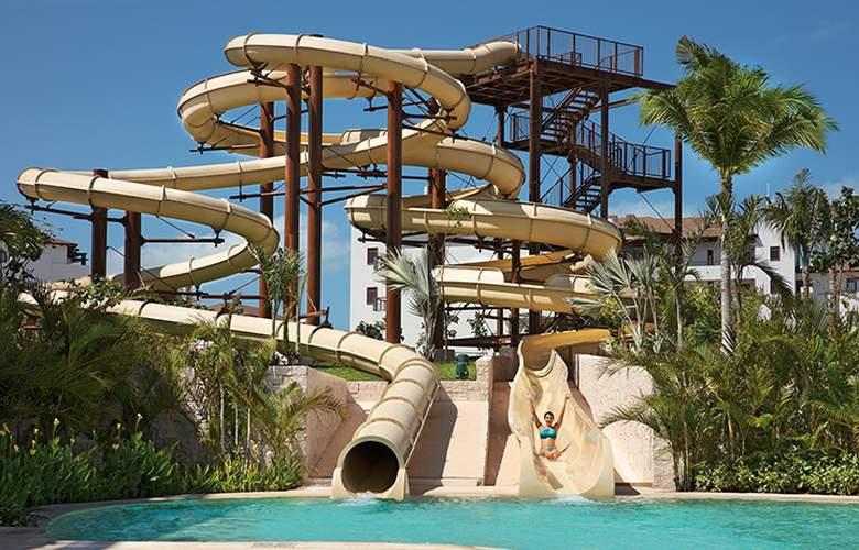 Dreams Playa Mujeres - Pool - 3
