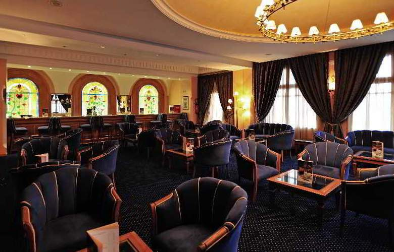 Medina Belisaire & Thalasso Hotel - Bar - 3