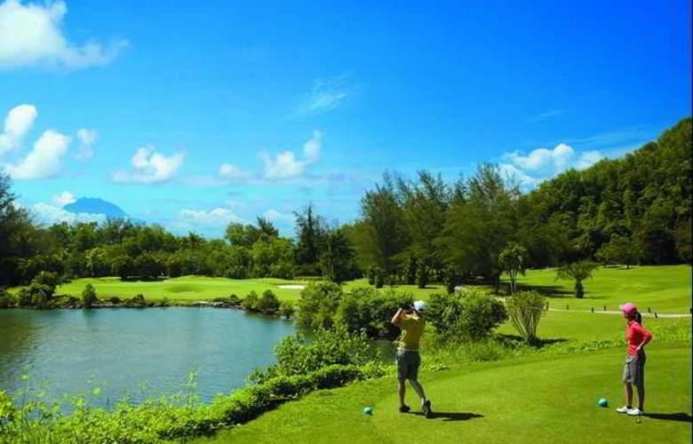Shangri-La's Rasa Ria Resort - Sport - 38