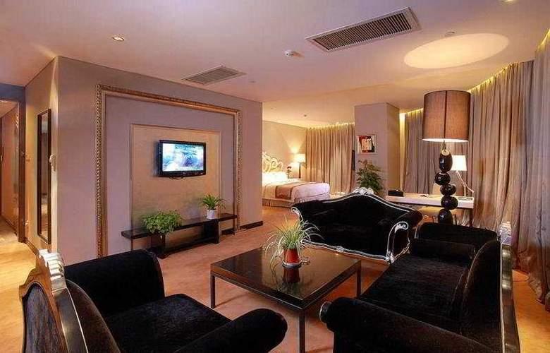 Ramada Parkside - Room - 2