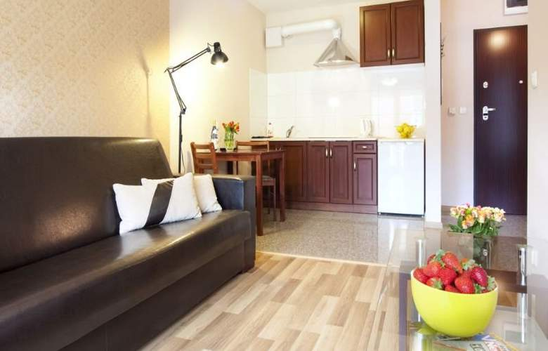 Cracow Stay Apartments - Room - 0