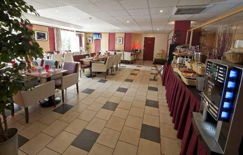 Cerise Chatou - Restaurant - 18