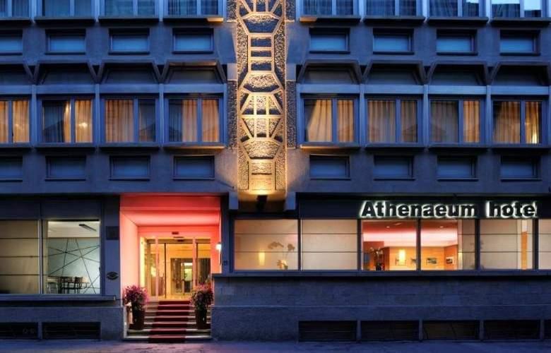 Athenaeum - Hotel - 1