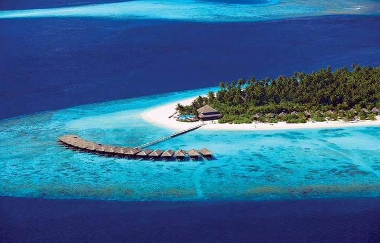 Filitheyo Island Resort Maldives - Hotel - 0