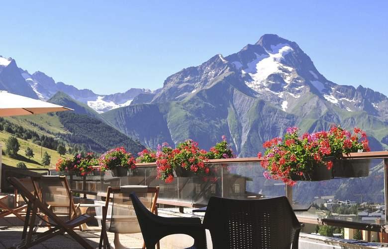 Mercure Les Deux-Alpes 1800 - Hotel - 0