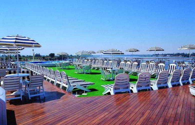 M/S Grand Princess Nile Cruise (aswan) - Terrace - 10