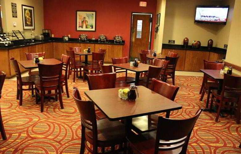 Best Western Rose Garden Inn - Hotel - 21