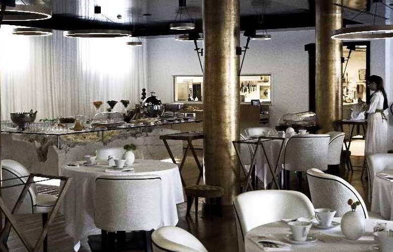 Alentejo Marmoris Hotel & Spa - Restaurant - 21