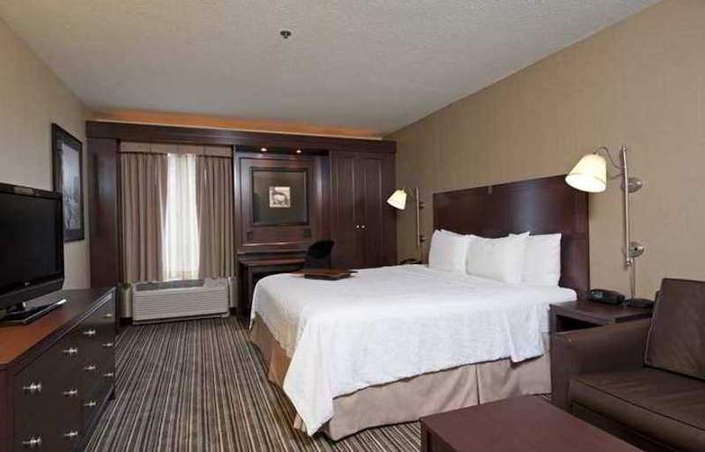 Hampton Inn & Suites Chicago Lincolnshire - Hotel - 1