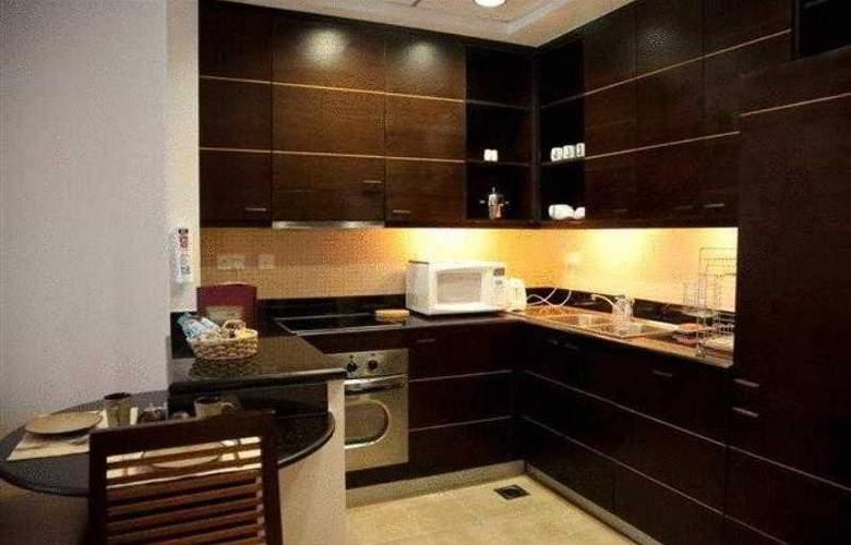 Park Hotel Apartment - Room - 10